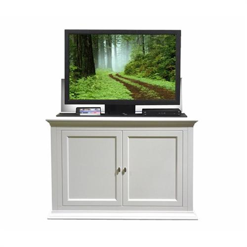Touchstone Seaford TV Lift Cabinet For Flat Screens Up To