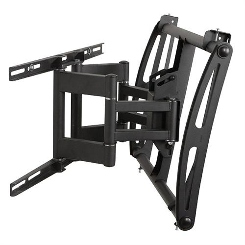 View a larger image of the Premier Mounts Swing-out Arm for 42-63 inch Displays (Black) AM175.