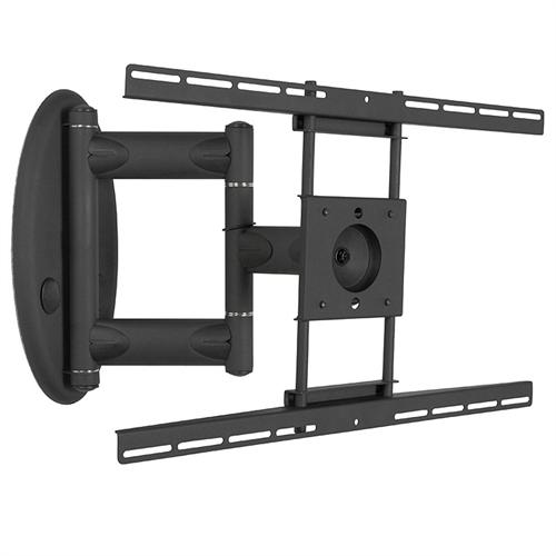 View a larger image of the Premier Mounts Articulating Swing-out Arm Wall Mount for 37-47 inch Screens (Black) AM80.