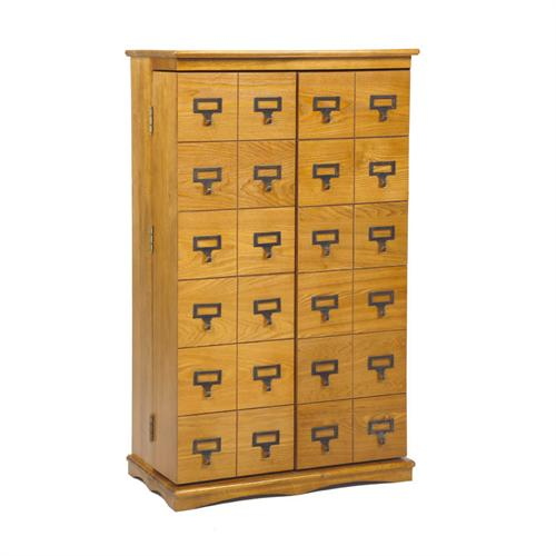 leslie dame library style multimedia storage cabinet oak. Black Bedroom Furniture Sets. Home Design Ideas