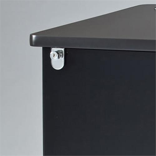 View A Larger Image Of The Audio Visual Furniture   VFI Security Package DL.