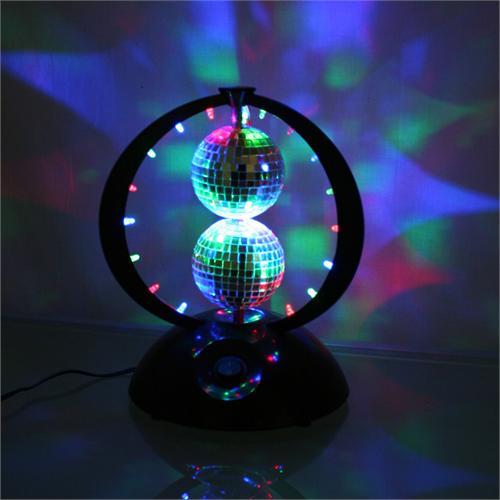 Lumisource Disco Planet Light Multi Ls Discoplanet