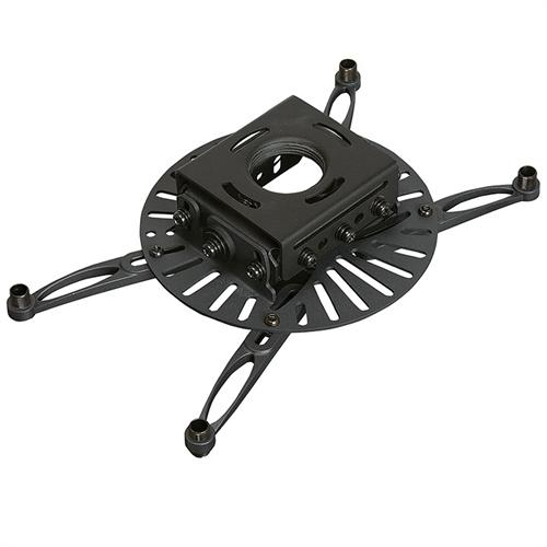 View a larger image of the Premier Mounts Polaris Universal Low-Profile Projector Mount PDS-PLUS.