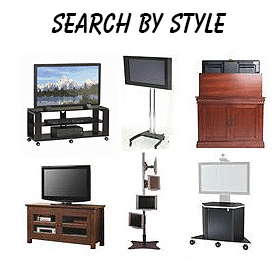 TV Stands (By Style)