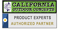 CALIFORNIA OUTDOOR CONCEPTS
