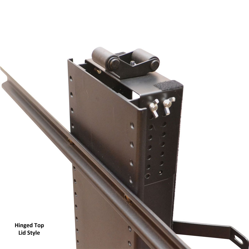 Touchstone Whisper Lift Pro Xl Tv Lift For 85 Inch Screens