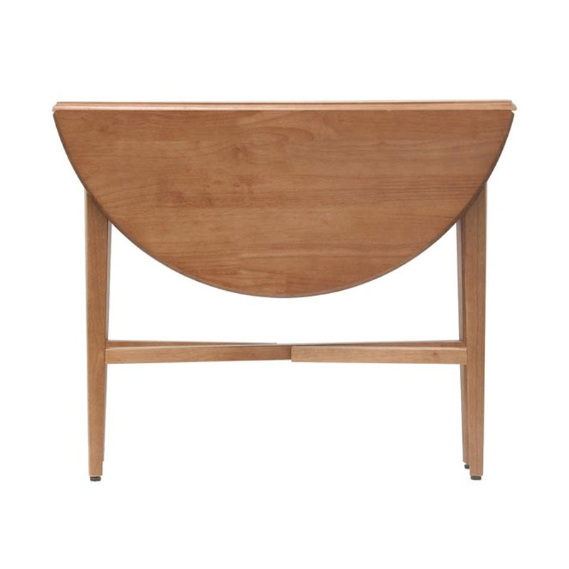 Winsome Wood Hannah Gate Leg Table Light Oak 34942