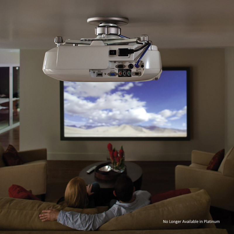 Omnimount Worldmount Series Universal Projector Ceiling