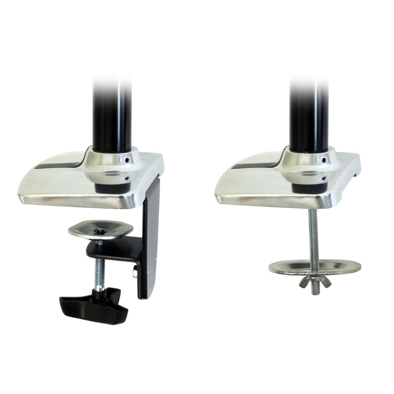 Ergotron 45 295 026 Tall Lx Desk Mount Lcd Monitor Arm