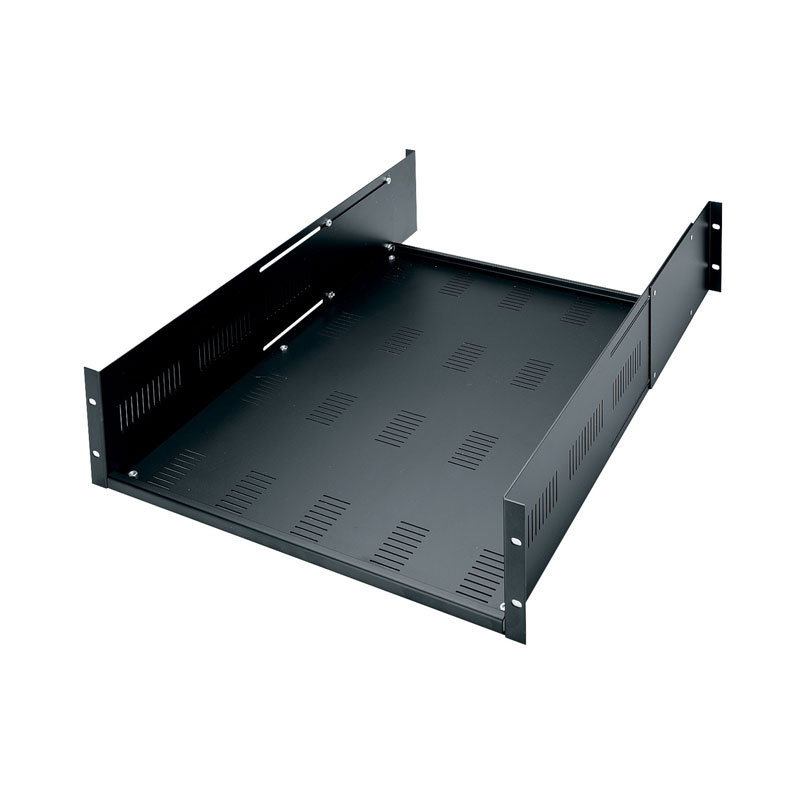 "Anodized Rack Drawer 7/"" Middle Atlantic D4 4 Space"