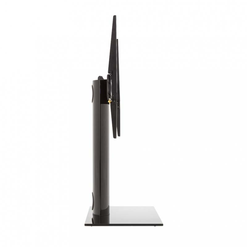 Avf Universal Fixed Table Top 65 In Tv Mount And Base