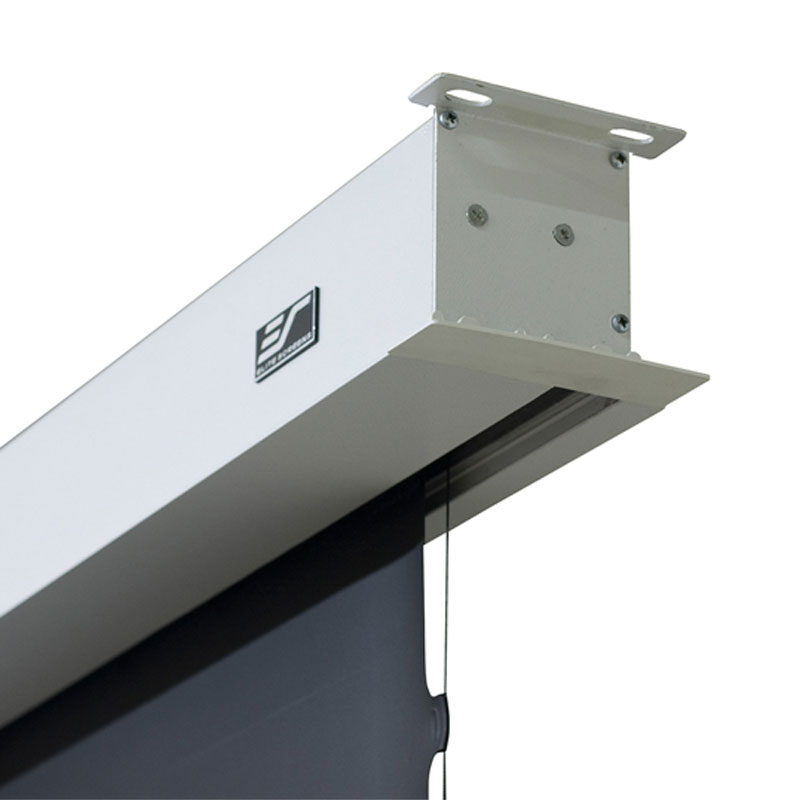 Elite Screens Evanesce Tension B Series Recessed Electric