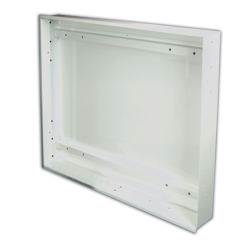 View A Larger Image Of The Premier Mounts Recessed Wall Mount For Am175 Am300