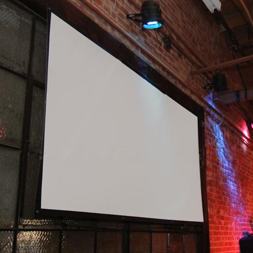 Elite Screens Diy Pro Outdoor Projector Screens Various