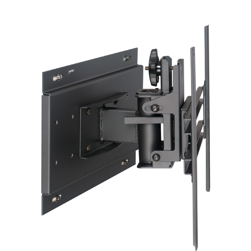 Peerless Adjustable Tv Wall Mount For 42 71 Inch Screens Bracket