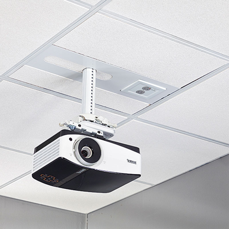 Chief Sysauwp2 Suspended Ceiling Projector System With