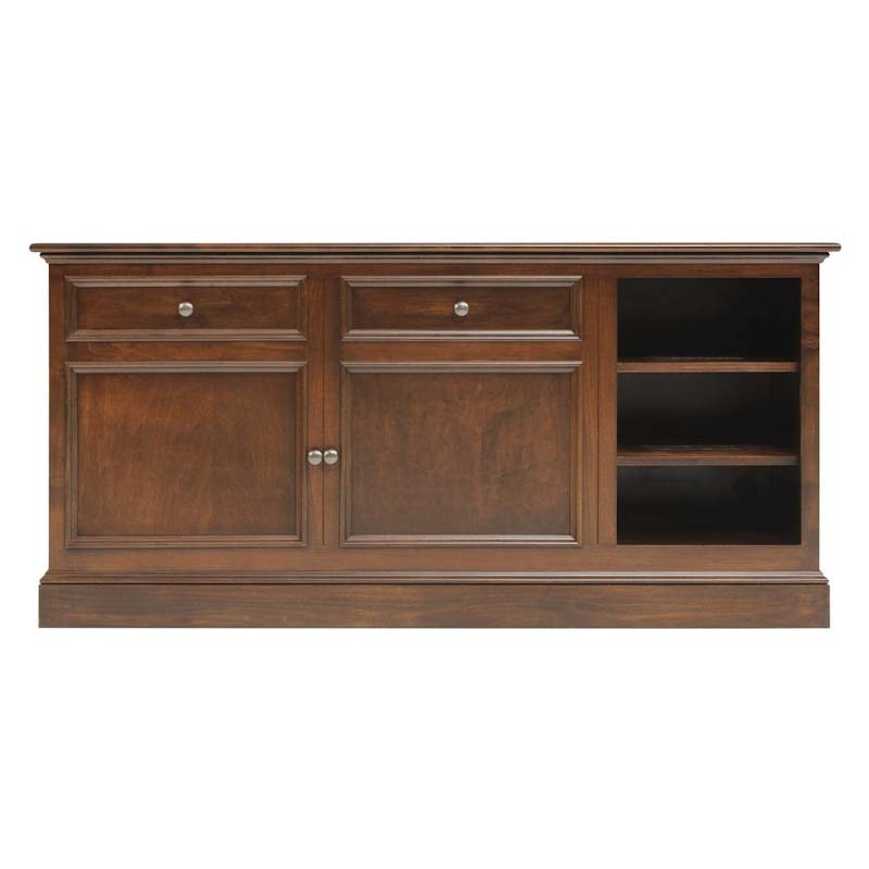Superbe TV Lift Cabinet Under The Window TV Lift For 32 To 47 Inch Screens (Coffee)  AT006499