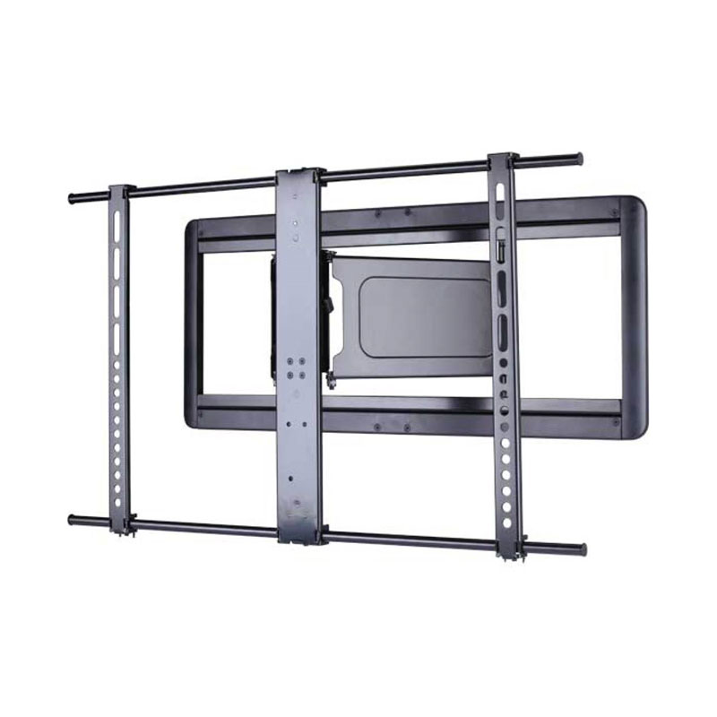 Sanus Vlf510 B1 Super Slim Full Motion Mount For Large Screens
