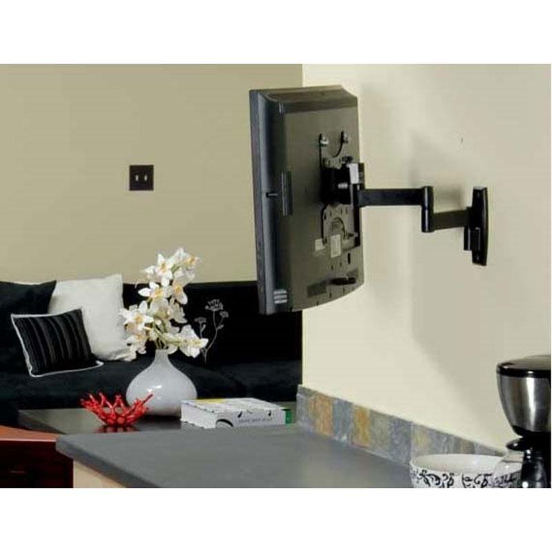 Sanus Premium Series Full Motion Articulating Wall Mount