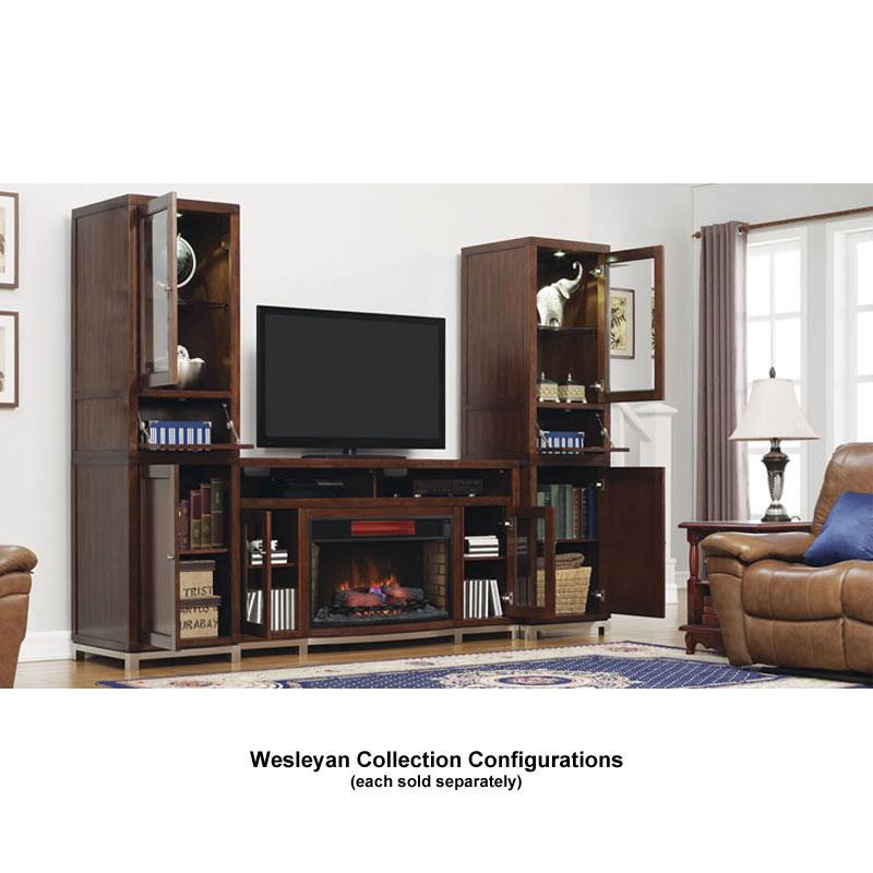 Tresanti Tc60 6449 C247 Wesleyan Tv Cabinet