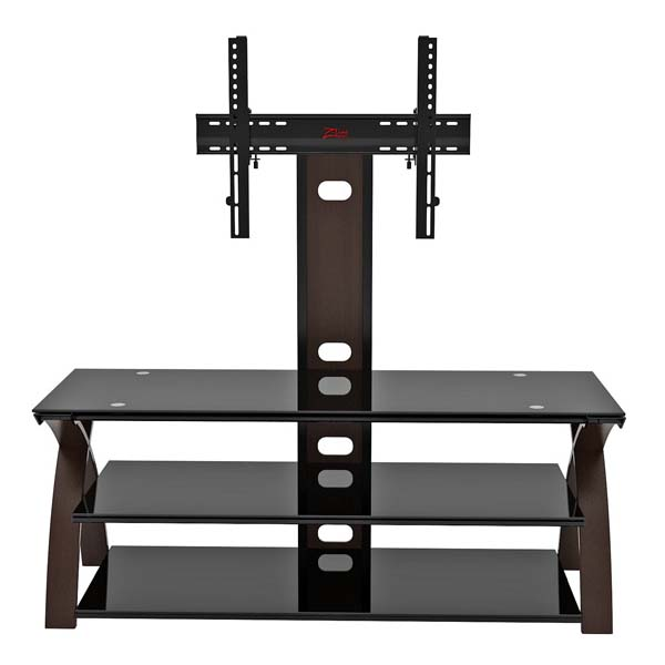 Z Line Designs Willow 3 In 1 Flat Panel Tv Mounting System
