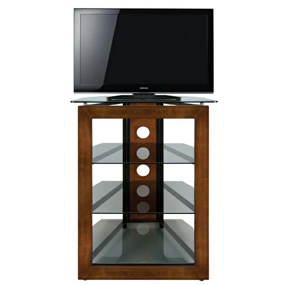 Bell O Glass Tv Stand