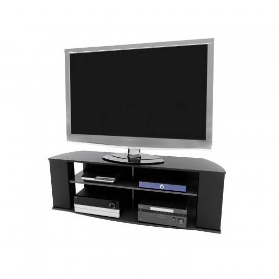 Prepac Essentials Collection 60 Inch Tv Stand With Side Storage