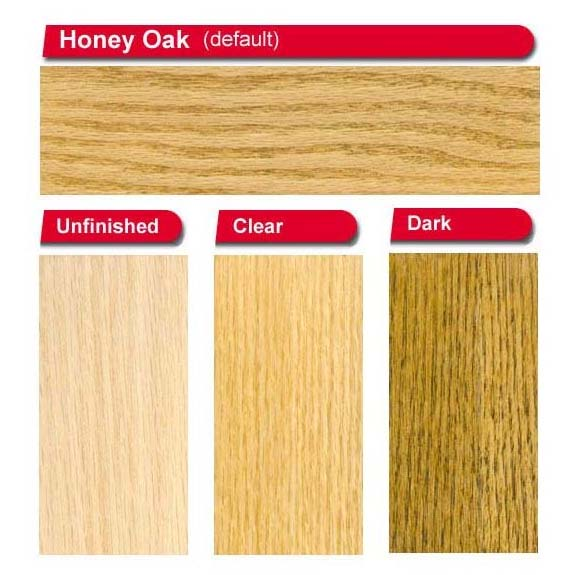 Wood Shed Solid Oak CD Rack 200 Capacity TWS 509 2