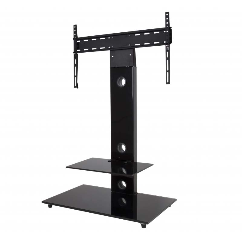 Avf Lesina 32 To 55 Inch Tv Stand With Attached Mount Black Fsl700leb A