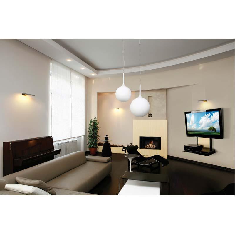 atlantic unity large flat panel tv mount system with component shelf