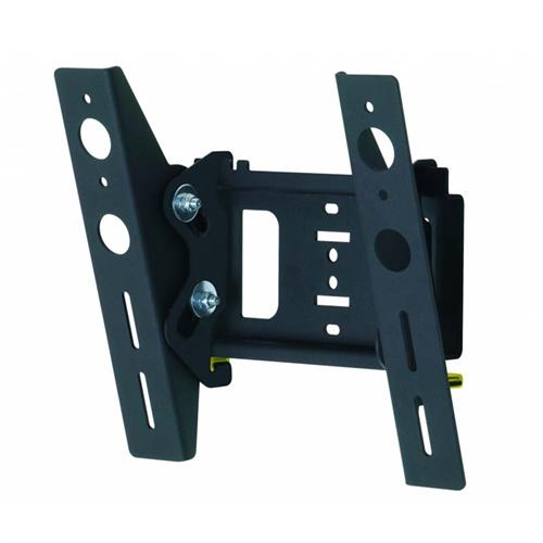 View a large image of the AVF Eco-Mount Series 25 inch to 32 inch TV Wall Mount with Adjustable Tilt Black EL201B-A here.