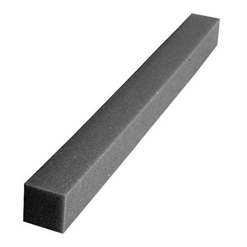 View a large image of the Auralex Acoustics 2x2 inch CornerFill Acoustic Absorbers Charcoal 36 pack 2X2CFCHA here.