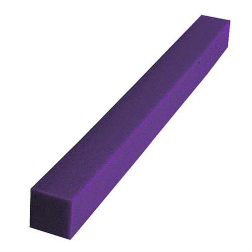 View a large image of the Auralex Acoustics 2x2 inch CornerFill Acoustic Absorbers Purple 36 pack 2X2CFPUR here.