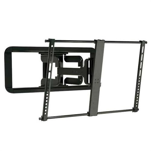 View a large image of the Sanus Super Slim Long Extension 37-70 inch TV Wall Mount Black VLF320-B1 here.