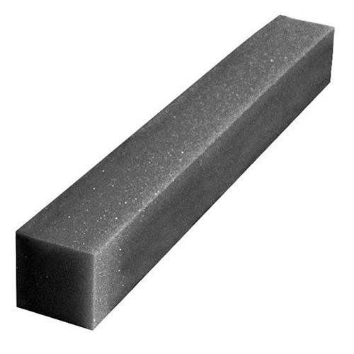 View a large image of the Auralex Acoustics 3x3 inch CornerFill Acoustic Absorbers Charcoal 16 pack 3X3CFCHA here.