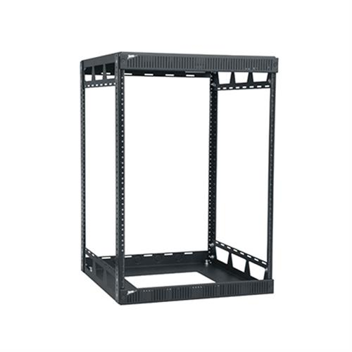View a large image of the Middle Atlantic Slim 5 Series Rack 14 RU 20 D 5 14 here.