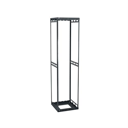 View a large image of the Middle Atlantic Slim 5 Series Rack 37 RU 20 D 5 37 here.