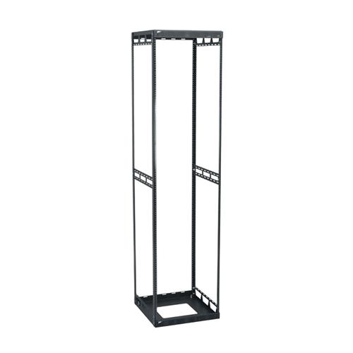 View a larger image of the Middle Atlantic Slim 5 Series Rack (37 RU, 26 D) 5-37-26.