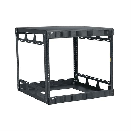 View a large image of the Middle Atlantic Slim 5 Series Rack (8 RU, 20 D) 5-8 here.