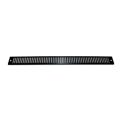 View a larger image of the Middle Atlantic Trim Panel (Slim 5 Racks, Anodized) 5-BAVTRIM.