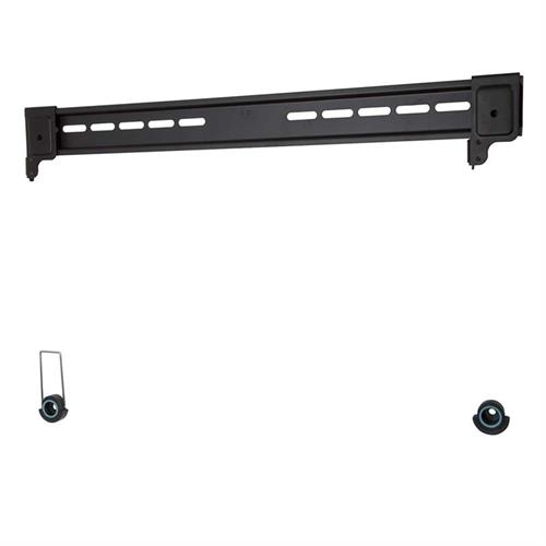 View a large image of the AVF Swift Mount Ultra Low Profile 37 to 80 in TV Wall Mount SWIFT600LED-AP here.
