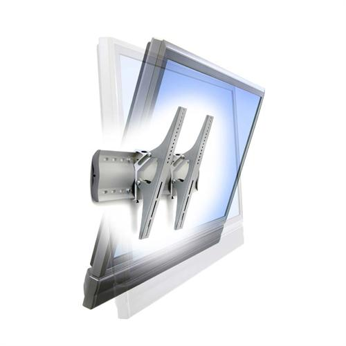 View a large image of the Ergotron HD Tilting Wall Mount for 32-65 inch Screens 60-603-003 here.