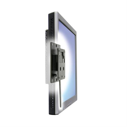 View a large image of the Ergotron FX30 Ultra-Low-Profile Fixed Wall Mount for 10-37 inch Screens 60-239-007 here.
