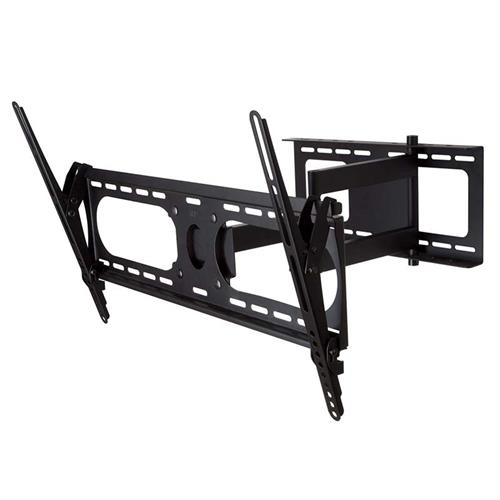 View a large image of the AVF Swift Mount Adjustable Multi Position 80 inch TV Wall Mount SWIFT650-AP here.