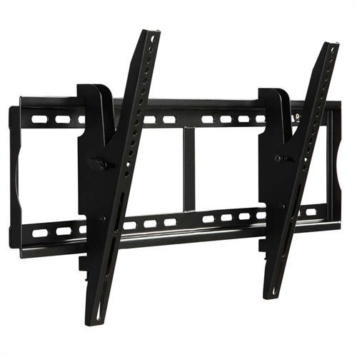 View a large image of the Atlantic Large Tilting 37 inch to 70 inch TV Wall Mount Black 63607069 here.