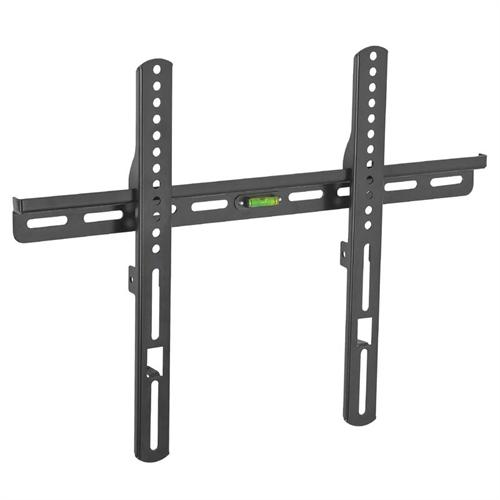 View a large image of the Atlantic Thin Fixed 25 inch to 42 inch TV Wall Mount Black 63607078 here.