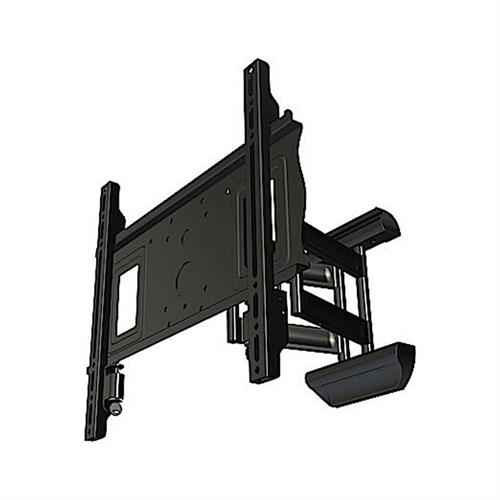 View a large image of the Crimson A50HL Locking Articulating Mount for Mid to Large Screens here.