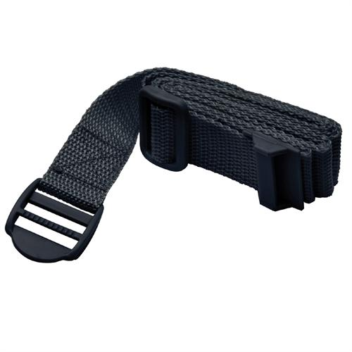 View a large image of the Peerless Safety Belt for Slotted Shelves ACC316 here.