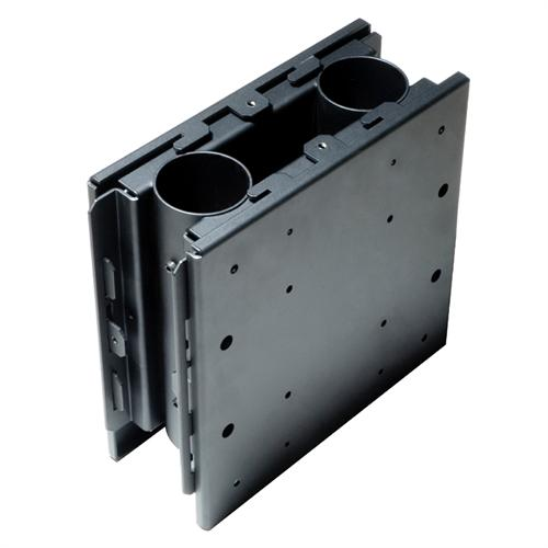 View a large image of the Peerless Dual Screen Mount for the FPZ-600 Stands ACC604 here.