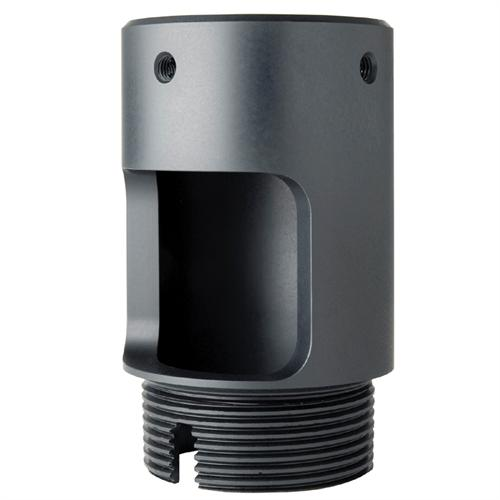 View a large image of the Peerless Cable Management Adapter for NPT Pipes ACC800 here.